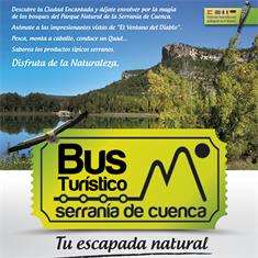Cuenca Welcome - Bus Turístico